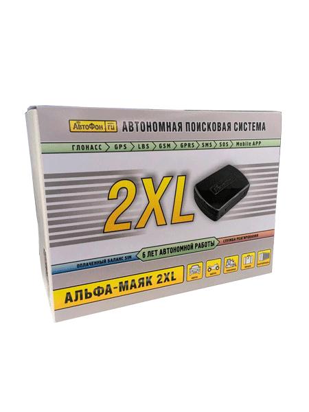 Автофон Альфа-Маяк 2XL