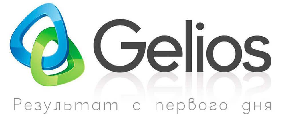 gelios logo